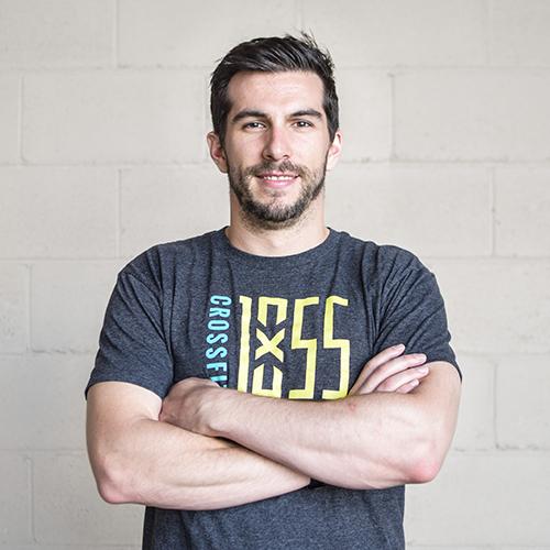 Ryan Bodnoff